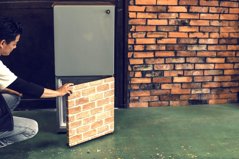 RE-蔵庫 リメイク冷蔵庫はリサイクルショップバナルへ