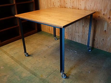 アングルテーブル
