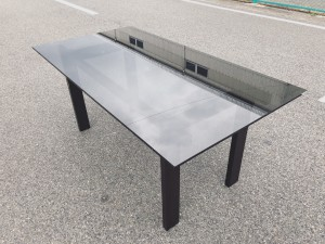 カッシーナ(イクスシー) ブルームダイニングテーブル